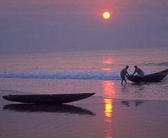 Orissa Holiday Package